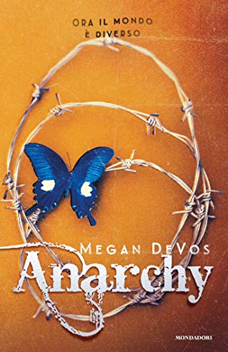 Anarchy di [DeVos, Megan]