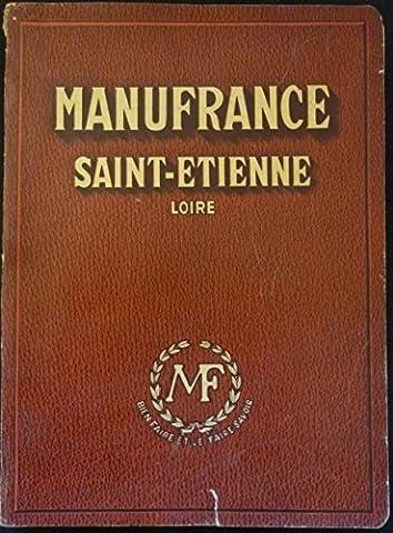 Catalogue Manufrance 1962 - Catalogue Manufrance - Saint-Etienne - Loire -