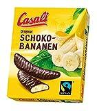 Casali Schoko Bananen, 10-er Pack (10 x 150 g)
