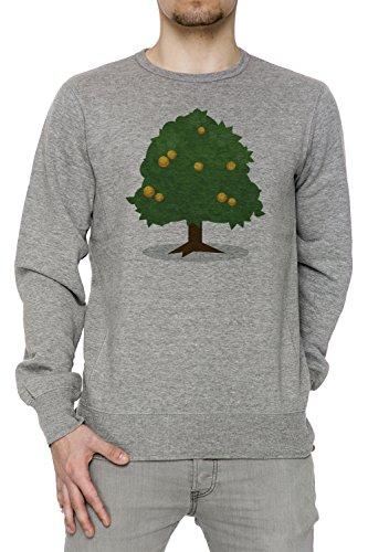 fruta-arbol-gris-algodon-hombre-sudadera-sudaderas-jersey-pullover-grey-mens-sweatshirt-pullover-jum