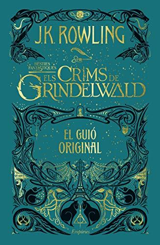 Els crims Grindelwald: El guió original SERIE HARRY
