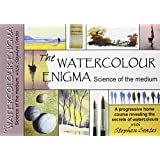 The Watercolour Enigma: Science of the Medium