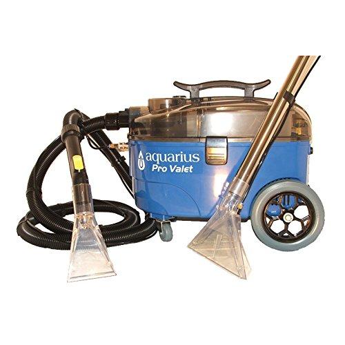 Kiam Aquarius Teppich & Polster Reinigungsgerät Teppichreiniger Waschsauger (Pumpe Teppich-reiniger)