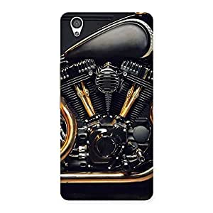 Special Awesome Cruise Engine Back Case Cover for OnePlus X