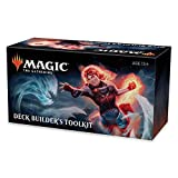 Magic: The Gathering Core Set 2020 Deck Builder's