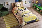 Questo grazioso set copripiumino rende per bambini/camera da letto fantastico e offre un look vivace. Questo prodotto è certificato Oeko-Tex Standard 100e sano per i vostri bambini.(non contiene sostanze nocive alla salute umana).---- set ...