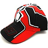 Marc Marquez The Ant 93 Moto GP Baseball Cap Black Red Official 2016