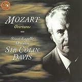 #2: Mozart;Overtures