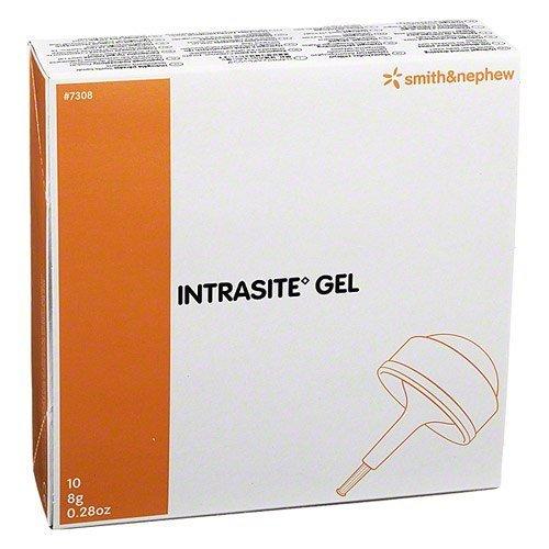Nephew Intrasite Gel (Smith and Nephew Intrasite Gel (Size: 8g) by PHARMAIDEA Srl)