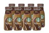 Starbucks Frappuccino Mocha Chocolate, 8er Pack (8 x 250 ml)