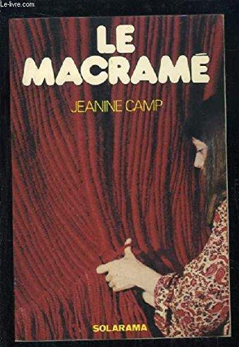 Le macrame