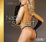 Nackt und scharf - Eine prickelnde Sammlung erotischer Geschichten: Erotik Hörbuch