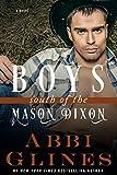Boys South of the Mason Dixon (English Edition)