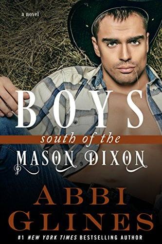 Boys South of the Mason Dixon by [Glines, Abbi]