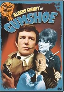 Gumshoe [DVD] [1972] [Region 1] [US Import] [NTSC]