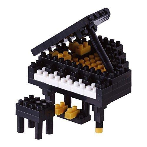 kawada-nbc-146-nanoblock-piano-de-cola-150-piezas-grado-de-dificultad-facil-2-sobre-5-dificil