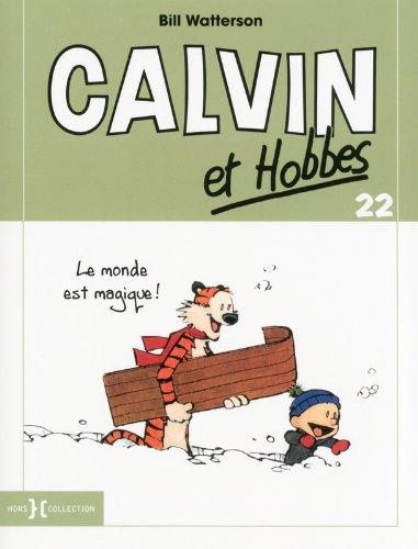 Calvin et hobbes - T22 petit format
