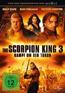 Scorpion King 3 - Kampf um den Thron