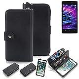 K-S-Trade for Medion Life E5005 Mobile Phone Case & Wallet