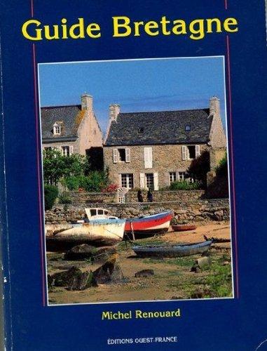 Guide Bretagne