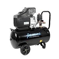 Panana Air Compressor - 9.6CFM, 2.5HP (50 Litre)