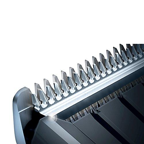 Philips Haarschneider mit Dual Cut Technologie HC5440/80, metallic-schwarz - 3