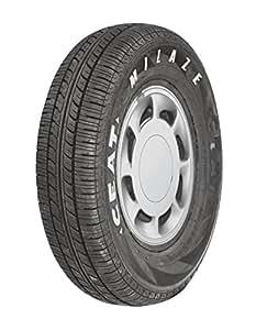Ceat 101549 Milaze 155/70 R13 Tubeless Car Tyre for Hyundai Eon