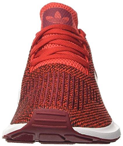 Scarpe Da Corsa Adidas Da Uomo A Corsa Rapida Multicolore (rosso / Bordeaux Bordeaux / Ftwr Bianco)