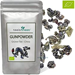 Gunpowder China lose - BIO (250 Gramm)