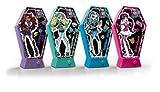 IMC 1801-038 Monster High - Cajonera Mini Musical con diseño de Lagoona Blue