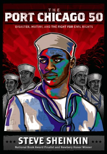 The Port Chicago 50: Disaster, Mutiny, and the Fight for Civil Rights (English Edition) (Port Chicago)