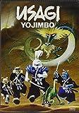 Usagi Yojimbo: 1-2