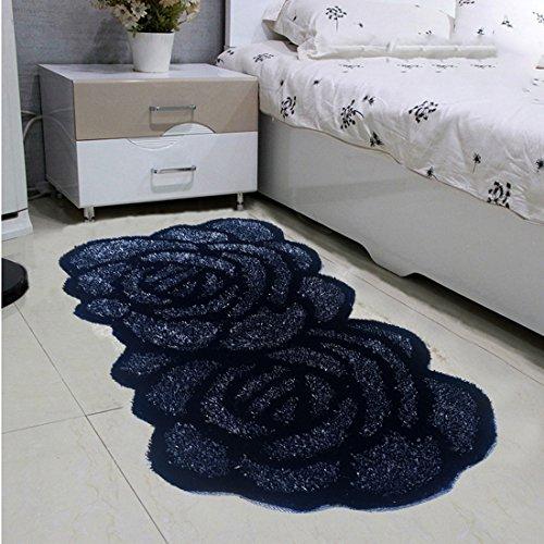 sannix spessore Camera da letto tappeto tappetino
