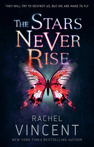The Stars Never Rise Cover Image