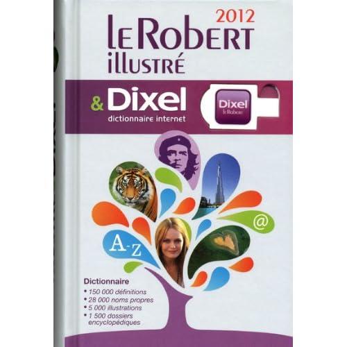 ROBERT ILLUSTRE & DIXEL 2012