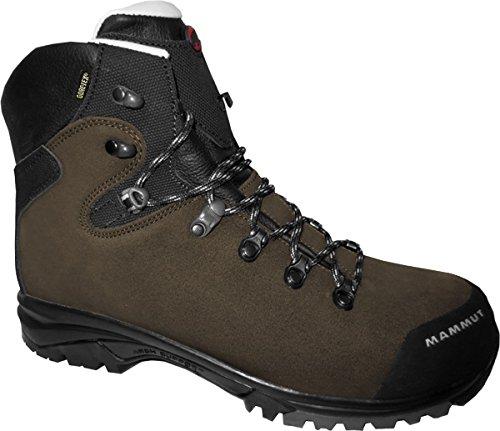Raichle / Mammut Brecon High GTX® Men dk'brown