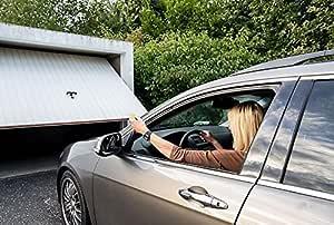 Yosoo 12/V DC Automotor auto portatile Gatto elettrico sollevatore di SUV Van Garage Attrezzi di emergenza 3T