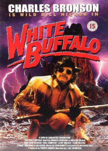 Bild von Der weiße Büffel / The White Buffalo [UK Import]