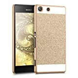 kwmobile Hülle für Sony Xperia M5 - Backcover Case Handy