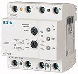 Eaton PDIM-40/4 Relé Diferencial Regulable, 40A, 4P