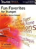 Fun Favorites for Trumpet