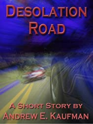 Desolation Road: A Short Story (English Edition)