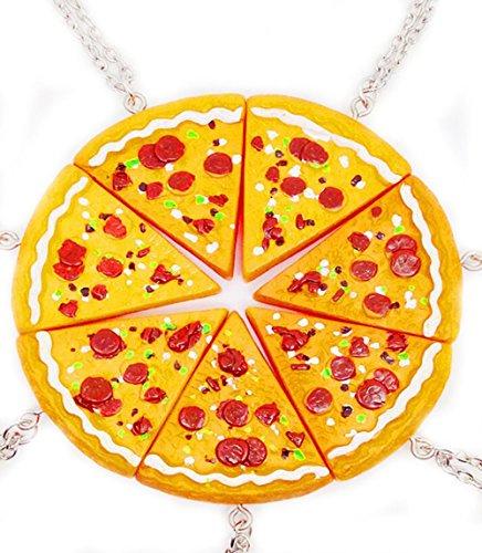 gudeke-femmes-hommes-de-meilleur-ami-sept-coutures-pizzas-amiti-colliers-pendentifs-avec-50cm-chain