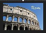 Rom (Wandkalender 2019 DIN A3 quer): Beeindruckende Perspektiven und Details aus der