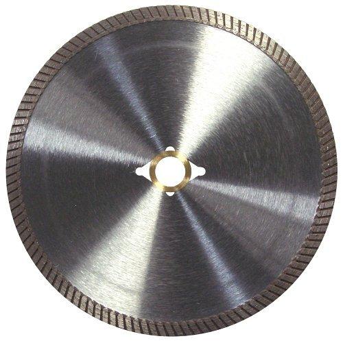 Turbo Rim Diamond Blade (Concord Blades CTN070D10ST 7 Inch Continuous Rim Narrow Turbo Teeth Diamond Blade by Concord Blades)
