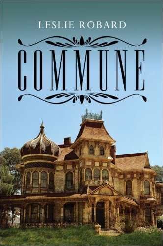Commune Cover Image