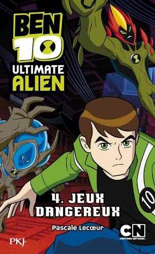 4-ben-10-ultimate-alien-jeux-dangereux