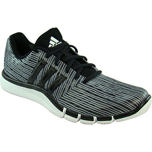 Adidas adipure 360.2 baskets pour homme - Noir/blanc