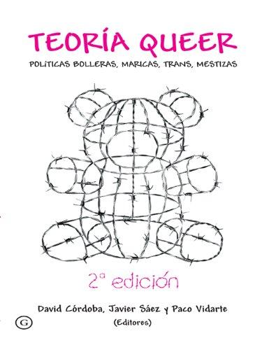 Teoría queer (G) por Javier Sáez