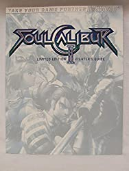 Soul Calibur II Official Fighter's Guide Limited Edition by Michael Lummis (2003-08-21)